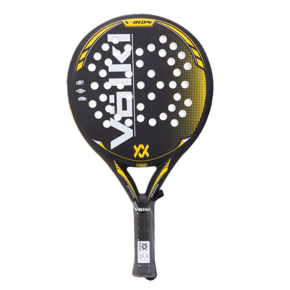 VOLKL V-Iron 98 Negro: Amazon.es: Deportes y aire libre