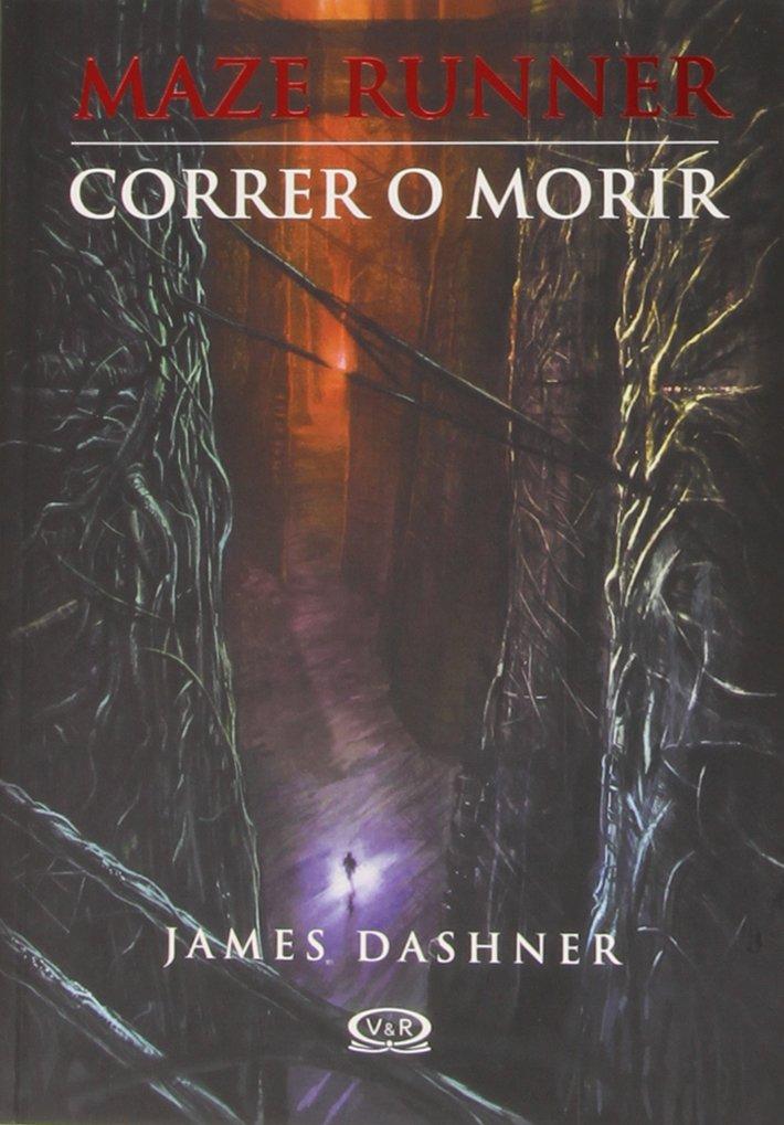 Correr morir Runner Trilogy Spanish