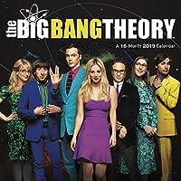 The Big Bang Theory 2019 Calendar