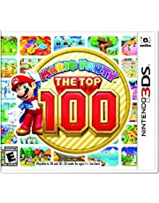 Nintendo CTRPBHRE Mario Party: The Top 100, 3DS