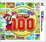 Mario Party: The Top 100 - Nintendo 3DS - Standard Edition