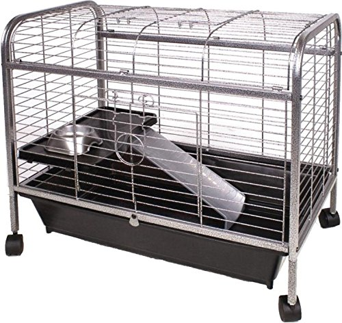 LRS GUINEA PIG HOME - 30X17.5X25.75IN by DavesPestDefense