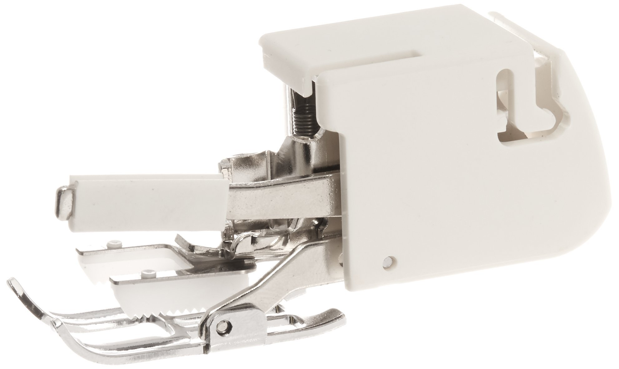 Janome Even Feed Foot (Open Toe) Horizontal Rotary Hook Models by Janome