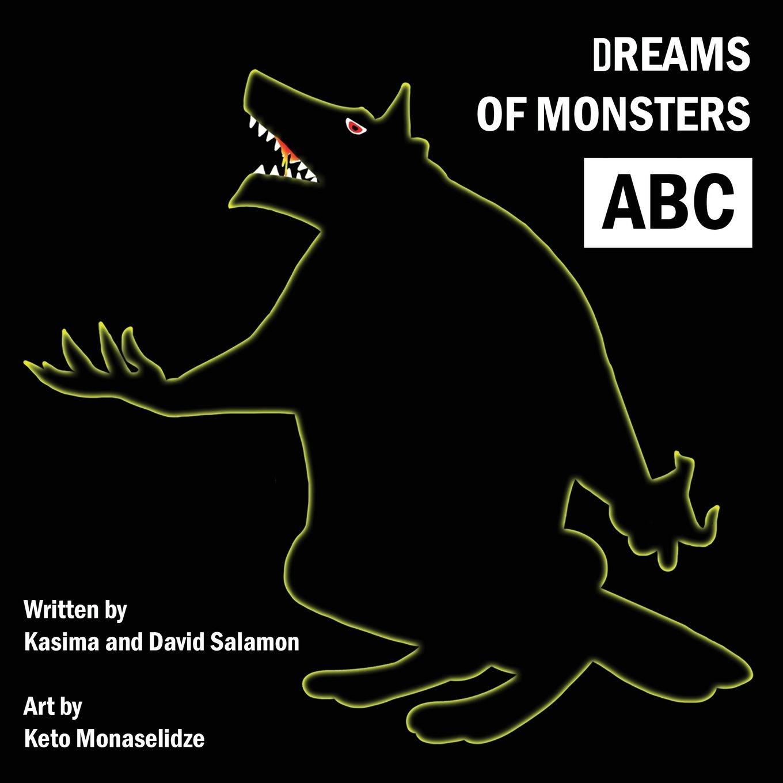 Dreams of Monsters ABC pdf epub