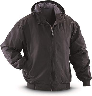 Guide Gear Men's Cascade Hooded Jacket