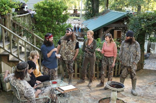031398173199 - Duck Dynasty: Season 3 carousel main 4