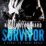Survivor: First to Fight, Book 3