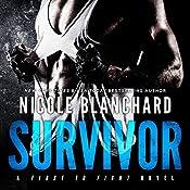 Survivor: First to Fight, Book 3 | Nicole Blanchard