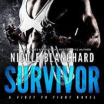 SURVIVOR: FIRST TO FIGHT, BOOK 3