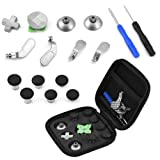 Zerone Controller Replacement Kit for PS4, 15 in