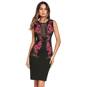 Festlich Partykleid | Damen Kleid | Kleid Kleid Frauen in Europa und ...