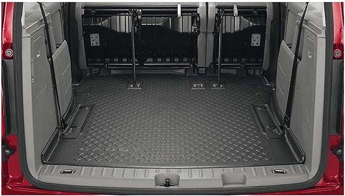 Volkswagen Original Vw Gepäckraumschale Kofferraumeinlage Caddy Maxi Kombi 5 7 Sitzer Kofferraum Schale 2k3061161 Auto
