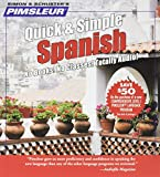 Pimsleur Quick & Simple Latin American Spanish Review