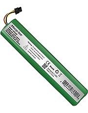 (Battery) - Morpilot 12V 4000mAh Extended NiMh Battery for Neato Botvac Series and Botvac D Series Robots Botvac 70e, 75, 80, 85 Robotic Vacuum Cleaner 945-0129 945-0174