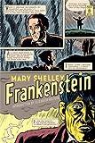 Frankenstein, Mary Wollstonecraft Shelley, 0143105035