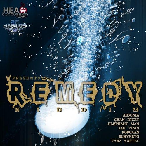 Remedy Riddim (Instrumental)