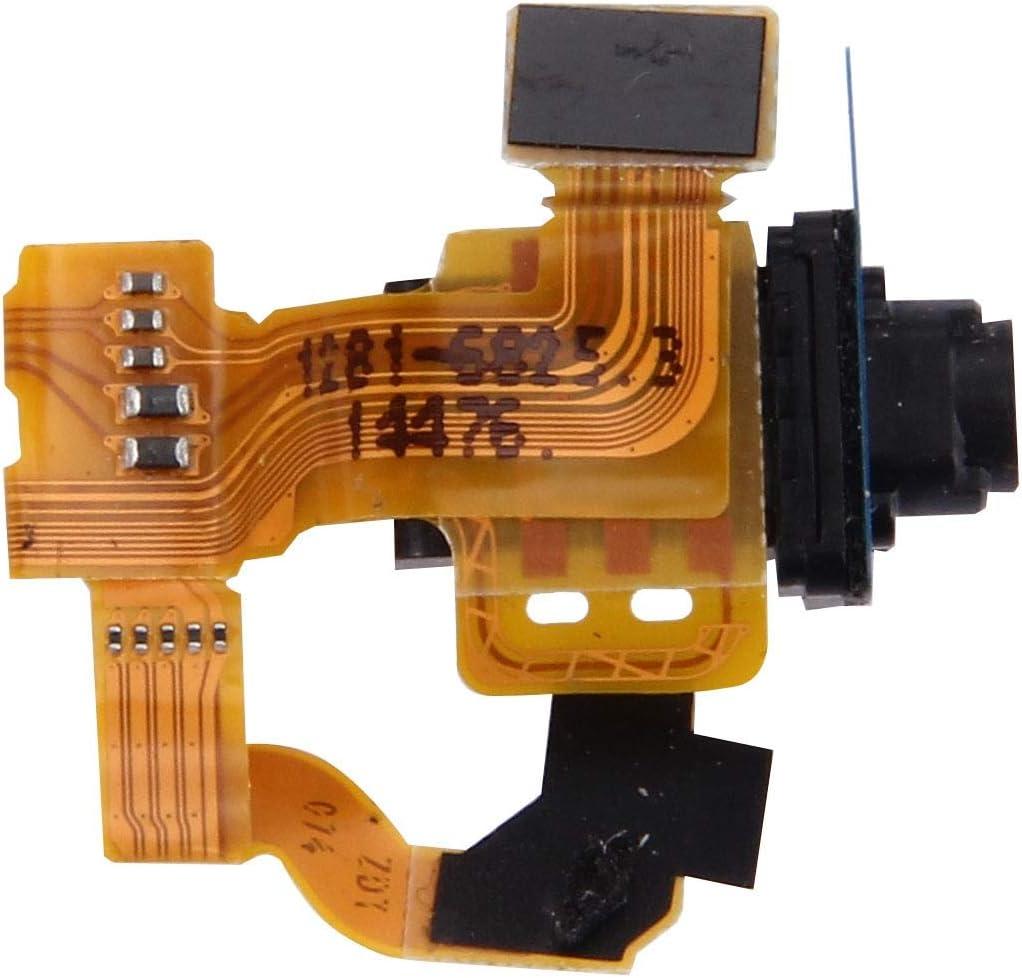 YANSHANG Repuestos para Smartphone Conector for Auriculares for Sony Xperia Z3 Compact/Mini Partes de refacción: Amazon.es: Electrónica