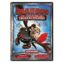 Dragons: Dawn of the Dragon Racers (2015)