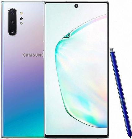Samsung N975 Galaxy Note 10+ 4G 256GB Dual-SIM Aura Glow EU