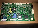 WR55X26529 GE Appliance Board Asm Main Control