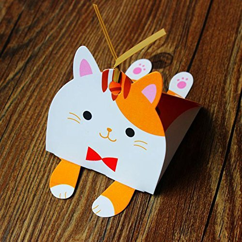 cute-animalscandy-packaging-boxhandmade-soap-box-include-twist-tie-orange-cat-30pcs-lot