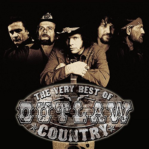 Outlaw Country - Country Classic Metal