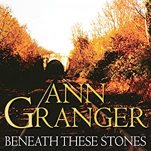 Beneath These Stones Audiobook