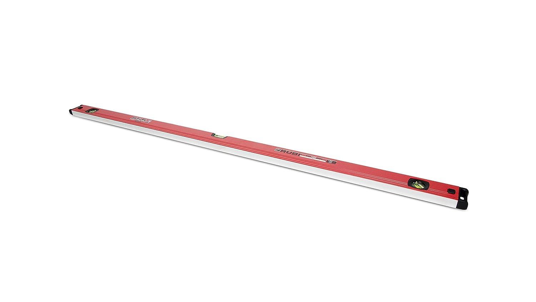 100 cm Rubi 76924 Nivel Rojo