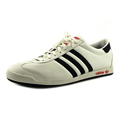 new product 130df 9bff0 adidas The Sneeker Sneakers Shoes Mens Amazon.co.uk Shoes  B