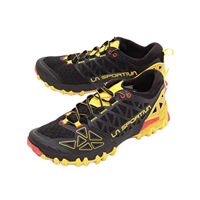 La Sportiva Bushido II Zapatillas de Trail Running: Amazon.es ...