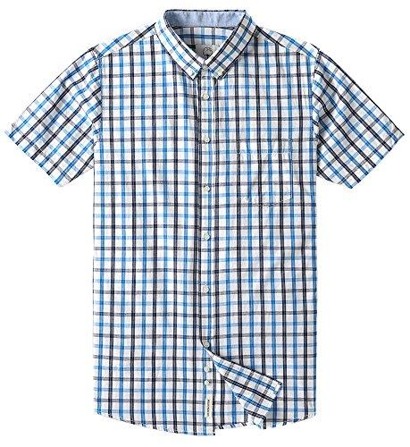 Adult Gingham School Dress - 8