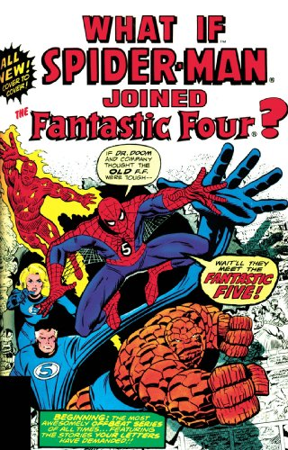 What If? Classic Vol. 1 (Marvel Heroes)