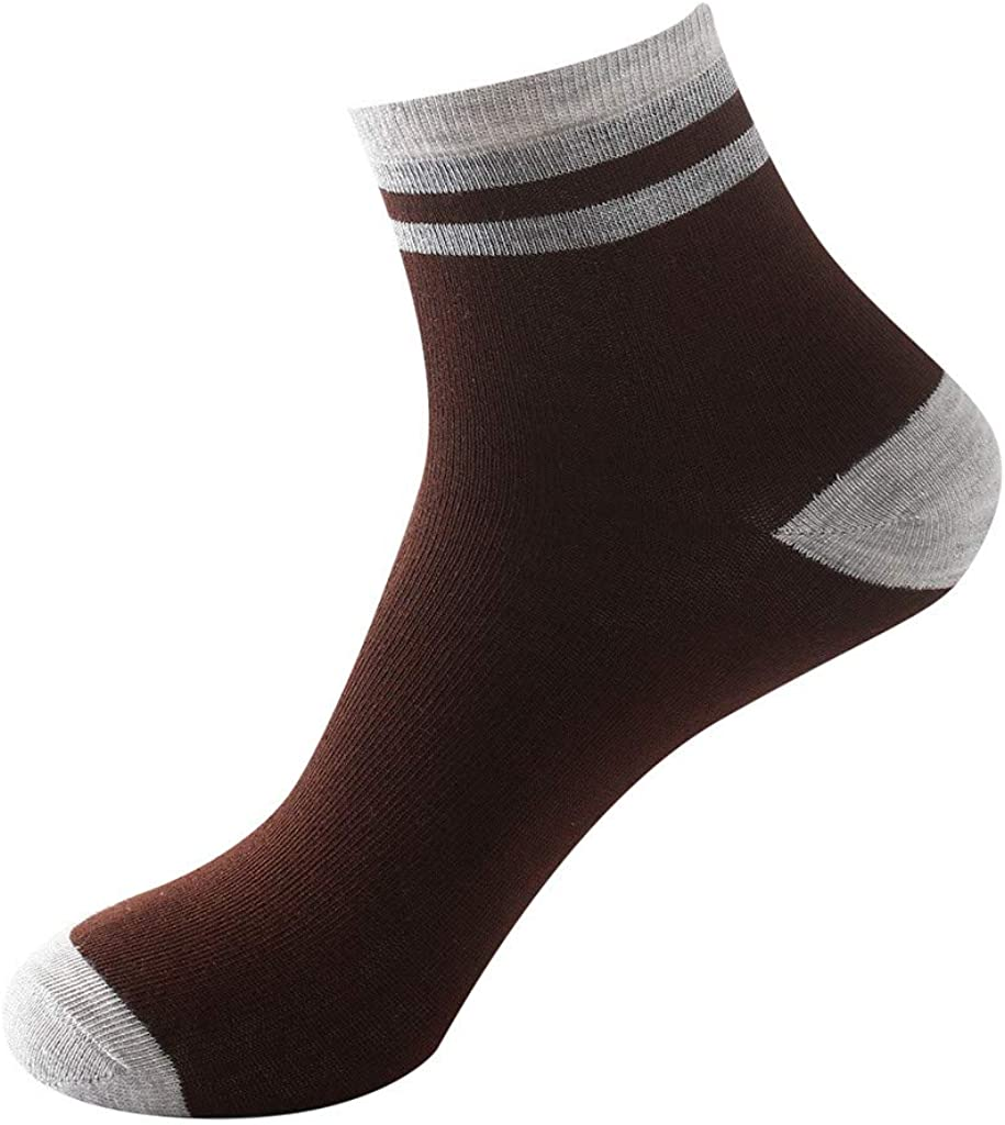 Quarter Socks Mens Cotton 100/% Solid Color Socks Unisex Socks For Men Work Breathable Cheap Mens Socks Running Socks Mens Compression Socks For Toddler Boys Socks Men Winter Comfort Soft Grip Socks
