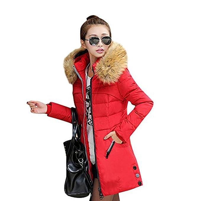 Donna 50 Itpetto 112 Xxx Cappotto Cm Aisuper Red Large qXp1x5