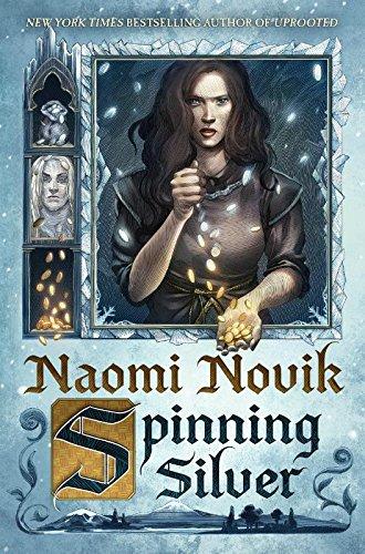 Spinning Silver: Amazon.es: Novik, Naomi: Libros en idiomas ...