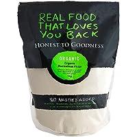 Honest to Goodness Organic Buckwheat Flour, 1kg