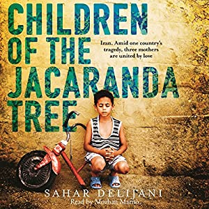 Children of the Jacaranda Tree | Livre audio
