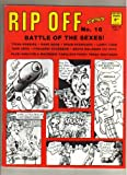 img - for Rip Off Comix #16 book / textbook / text book
