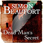 A Dead Man's Secret: Sir Geoffrey Mappestone, Book 8 | Simon Beaufort