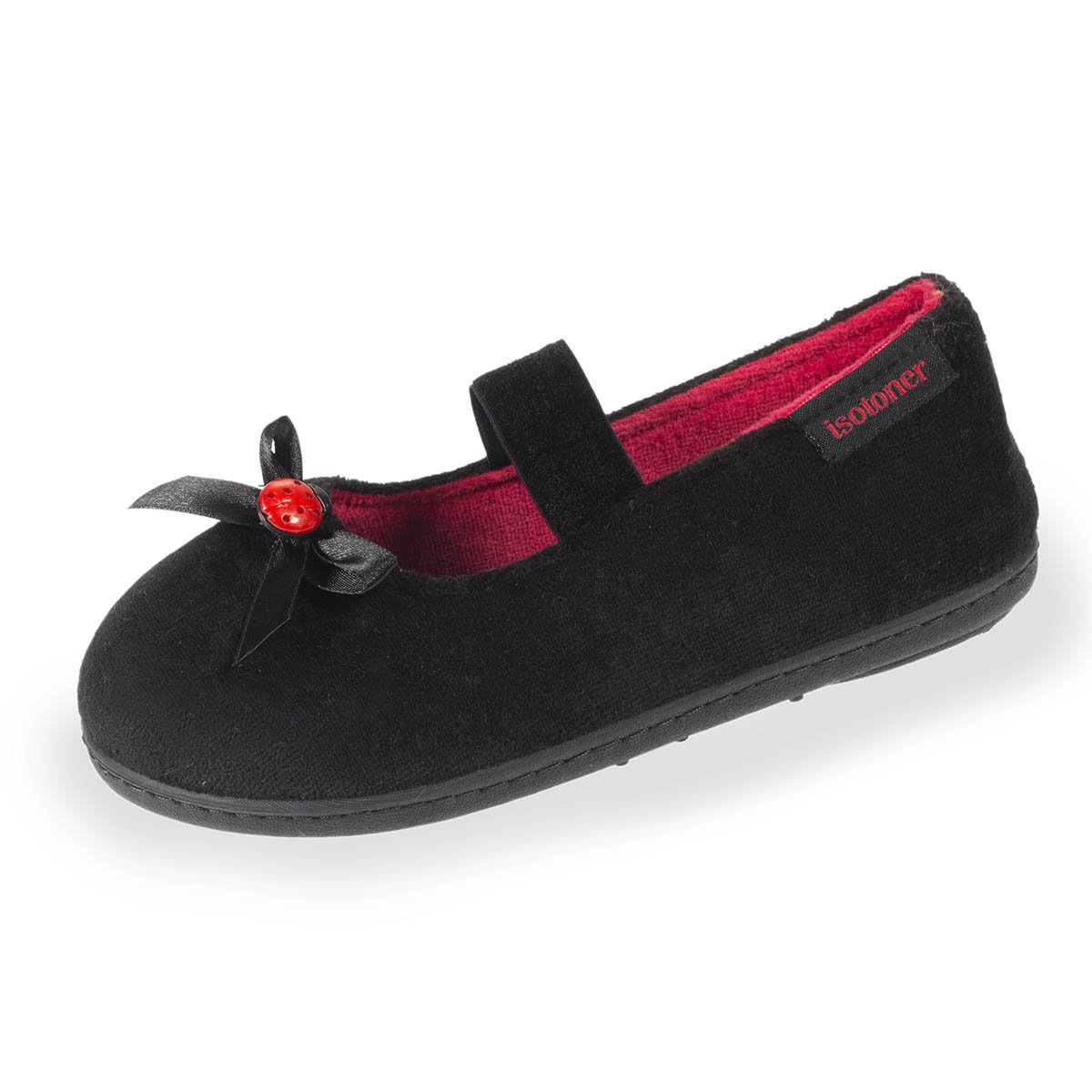 Isotoner , Ballerines pour fille