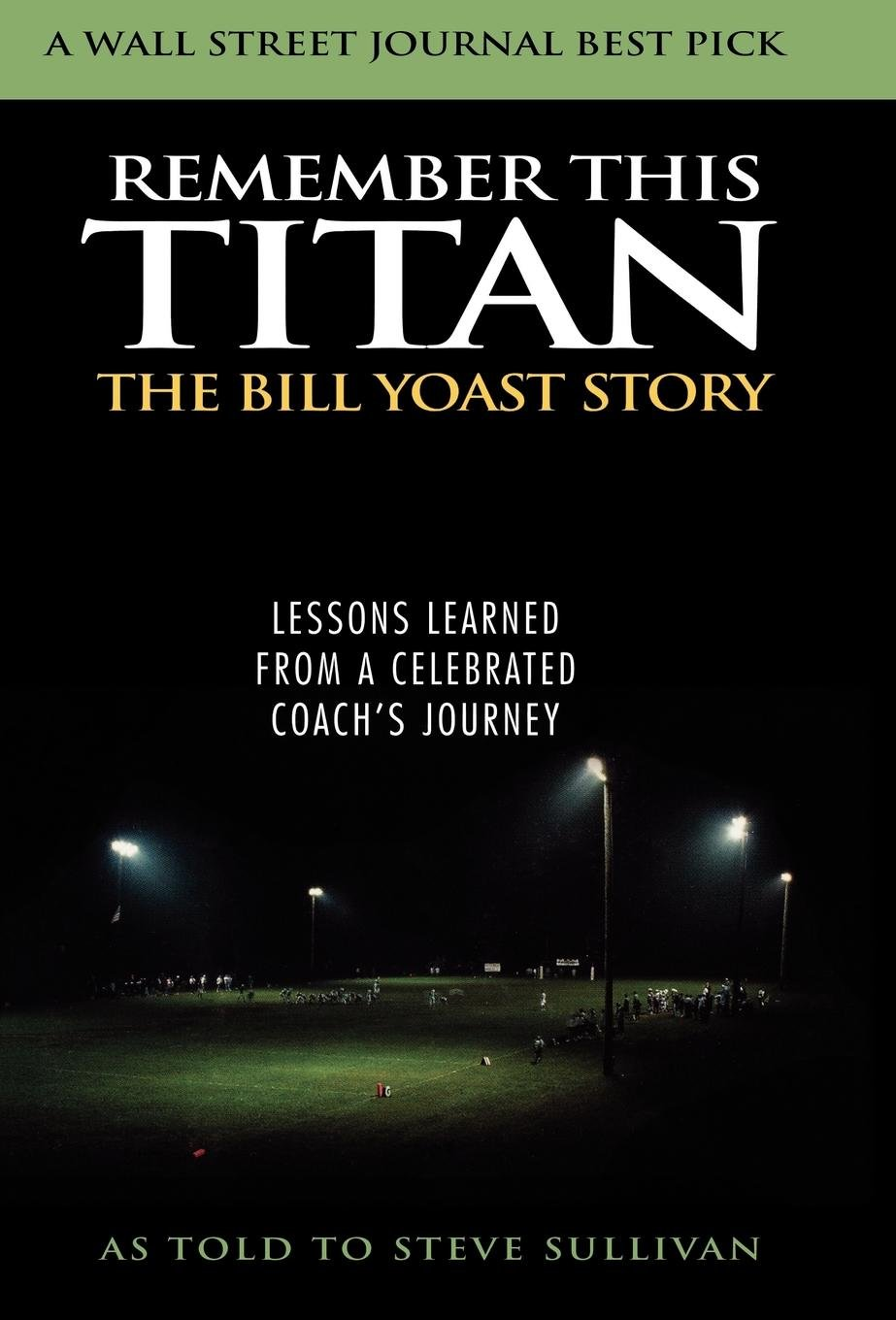 leadership styles in remember the titans