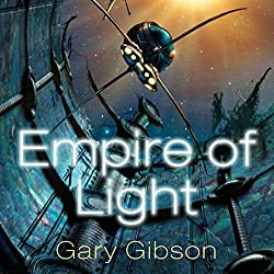 Empire of Light: Shoal, Book 3
