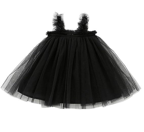 Amazon Lyxiof Baby Girls Toddler Tutu Dress Long Sleeve