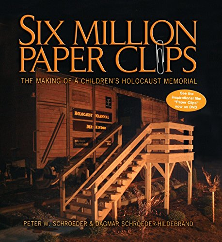 Six Million Paper Clips: The Making Of A Children's Holocaust Memorial ()