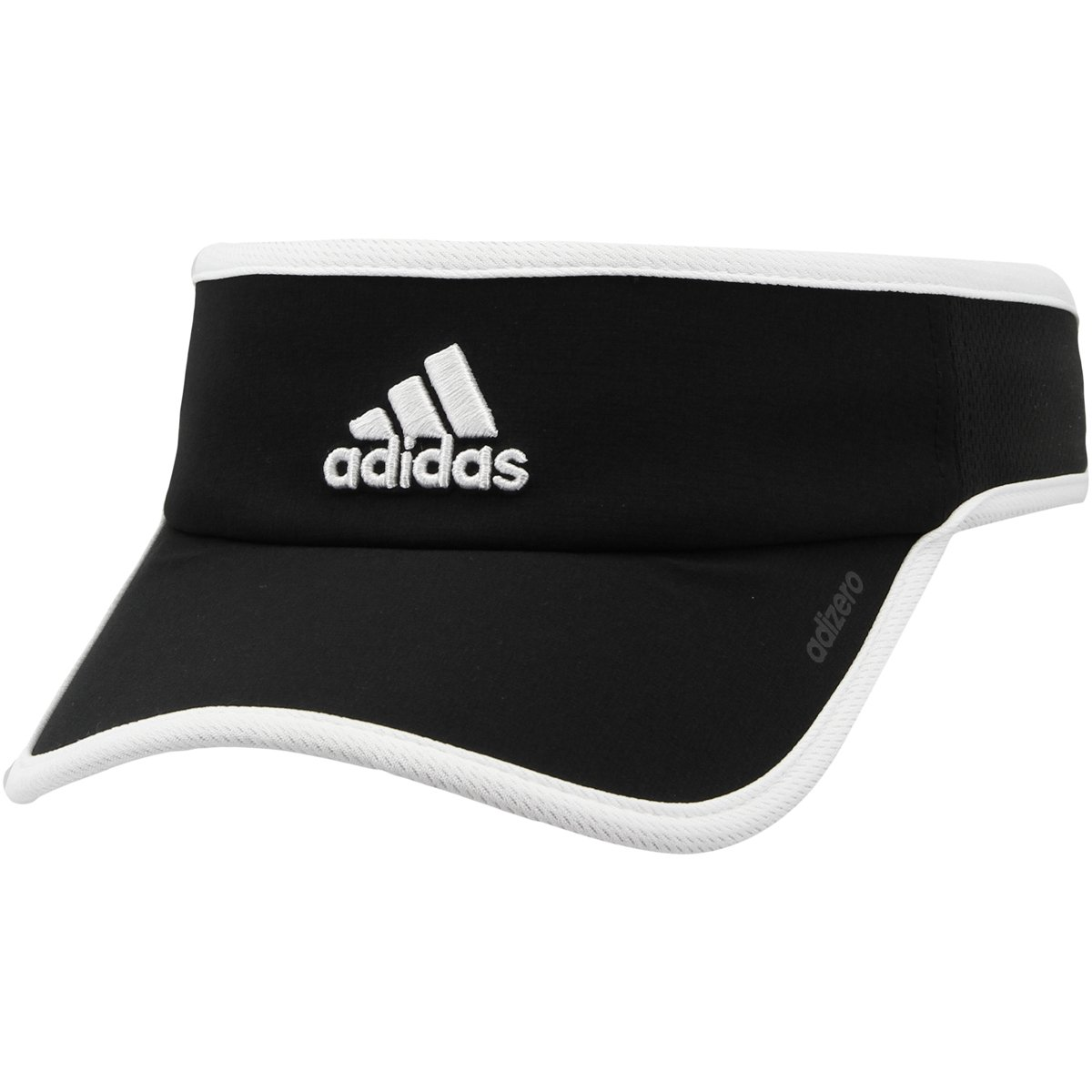 adidas Women's adiZero II Visor Agron Hats & Accessories