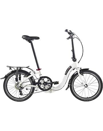 DAHON Ciao D7 bicicleta plegable de 7 velocidades 13.9 Kg