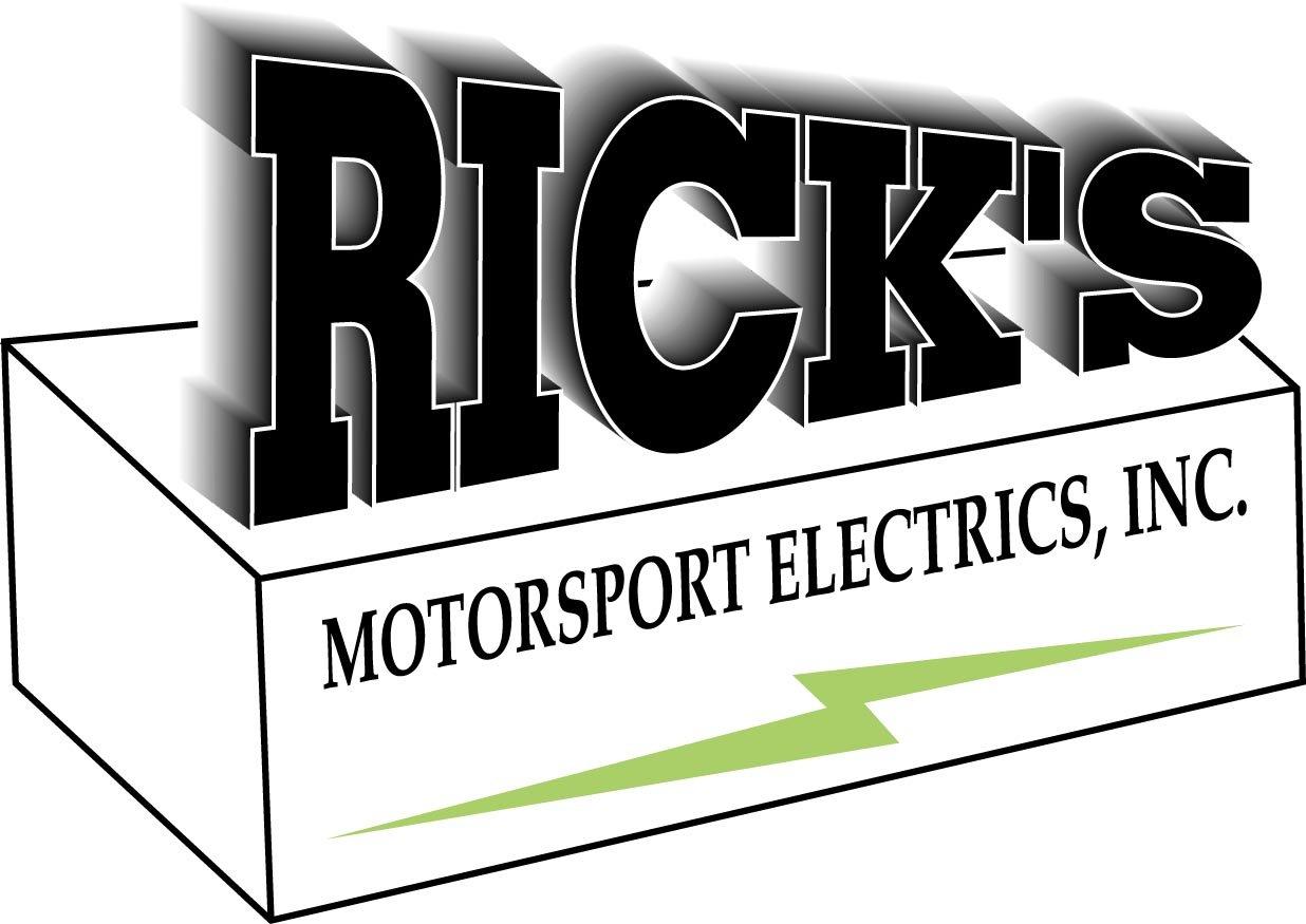 Ricks Motorsport Electric Regulator 10-242