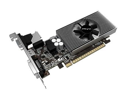 PNY GF740GT1GEPB - NVIDIA GT 740 891 mhz 1 GB DDR3 128 bit ...