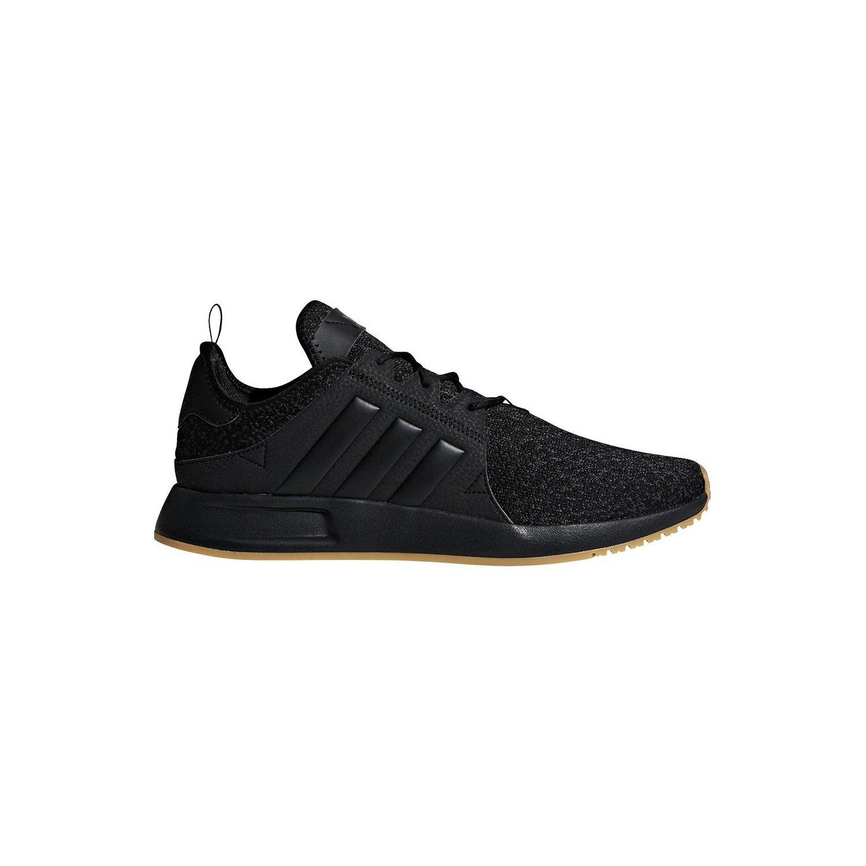 Adidas Originals hombres X PLR zapatilla de corriendo b077x9c6fn 8 D (m) usblack