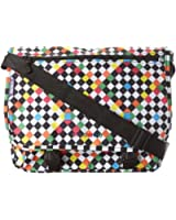 J World New York Terry Messenger Bag